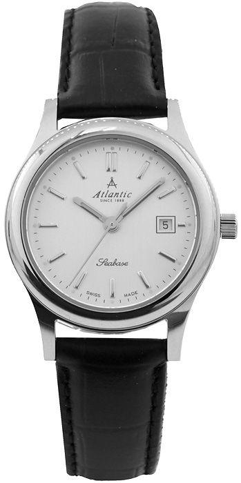 Zegarek damski Atlantic 20342.41.21 - sklep internetowy www.zegarek.net