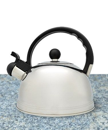 how to clean electric kettle baking soda