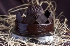 Торт «Фаберже» | Самый вкусный портал Рунета