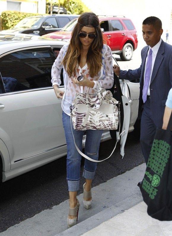 OMG, I ♥ Khloe Kardashian style!!!!