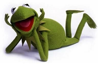 Kermit the Frog   Muppets | Cracked.com