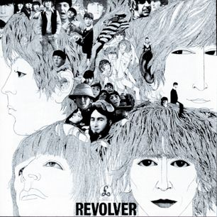 """I don't see too much difference between Revolver and Rubber Soul,"" George Harrison once said. ""To me, they could be Volume One and Volume Two."""