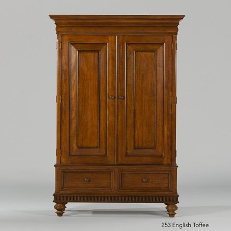 Ethan Allen British Classics Calvin Armoire Another Possible For Bathroom