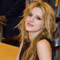 "Annabella Avery ""Bella"" Thorne (born October 8th 1997) is an American Teen Actress and Model..."