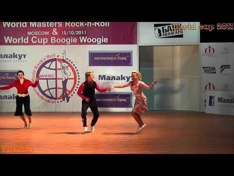 how to dance boogy woogy youtube