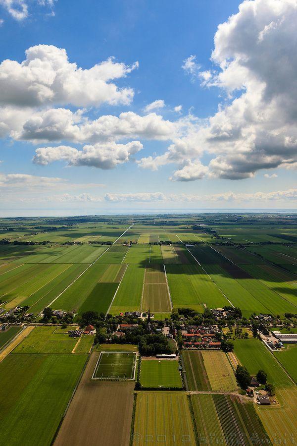 De Beemster, Werelderfgoed, The Netherlands