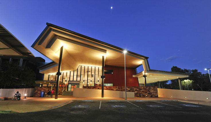 Alice Springs Emergency Department