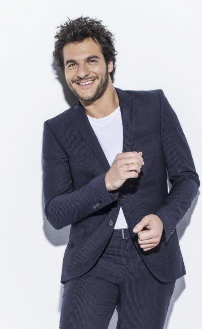Amir Haddad - singer