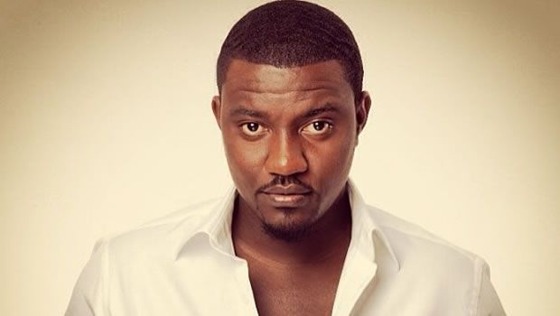 John Dumelo Charges; Says He Is Getting Nothing For Being Tourism Ambassador