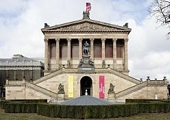 Museum Island - Berlin