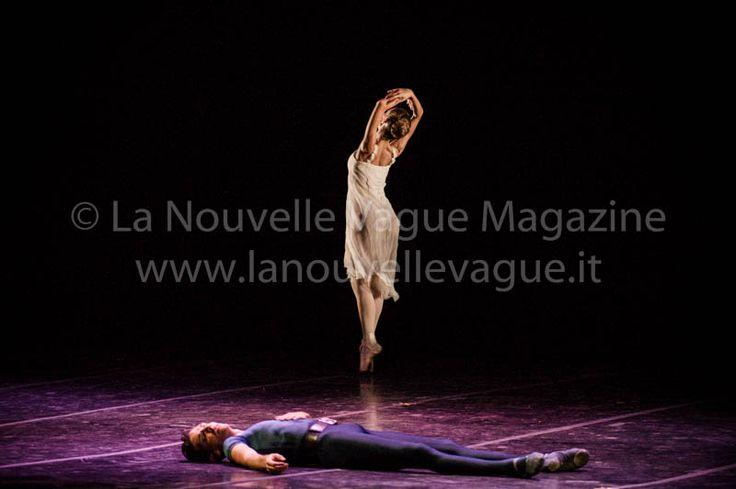 Giulietta di Luciano Cannito. Premio Roma Jia Ruskaja 2014 al Teatro Nazionale di Roma