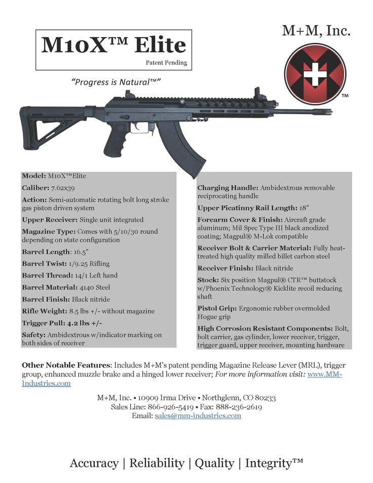Best MXElite RifleModern Sporting Rifle Images On