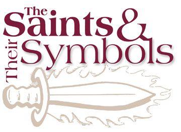 Illuminated Ink - Saint Symbol Information