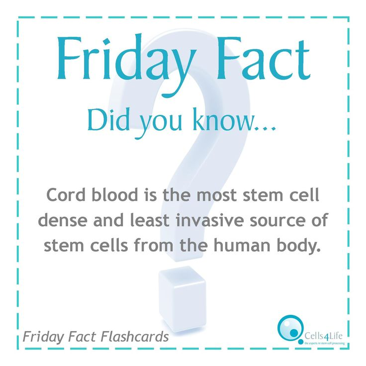 cord blood cells Cord tissue contains a unique type of stem cell that is not collected from cord blood, called mesenchymal stem cells (mscs) these stem cells have the potential to develop into many types of tissues throughout the body, including organ and muscle tissue, skin, bone, cartilage, and fat cells.