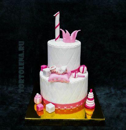 торты в Екатеринбурге, лучший торт