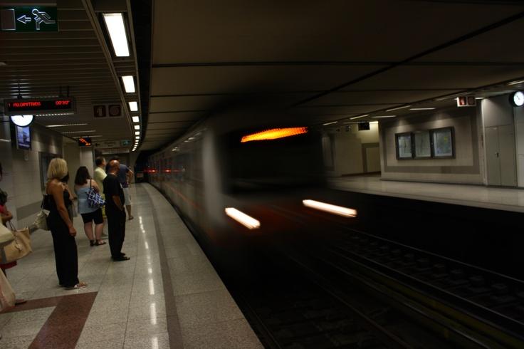 Athene Underground