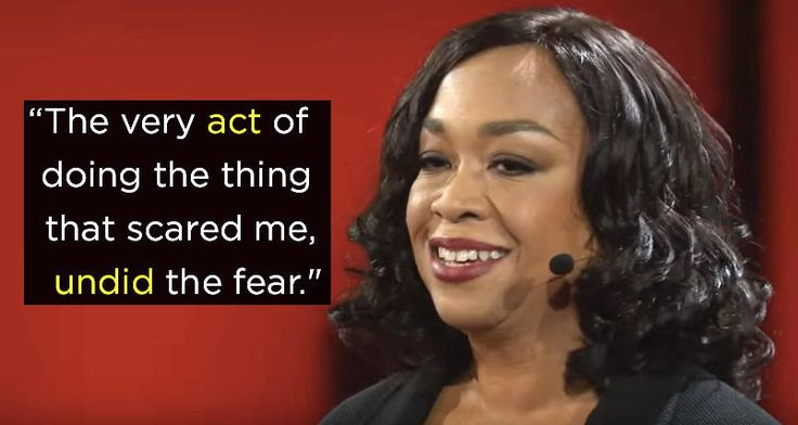 """My Year Of Saying Yes To Everything"" — Shonda Rhimes 