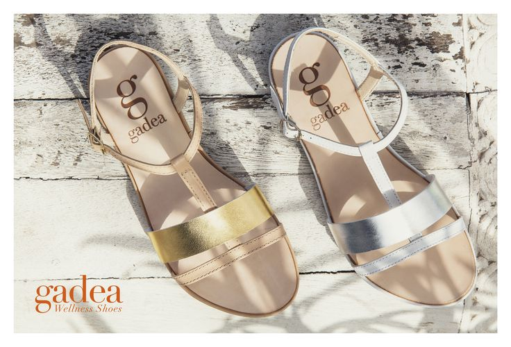 We love flats sandals! Do you?