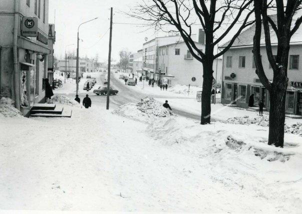 Asemanmäki 1965