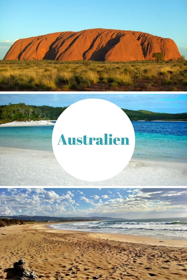 Australien als Reiseziel: Pro & Kontra (Reiseblog Travel on Toast)