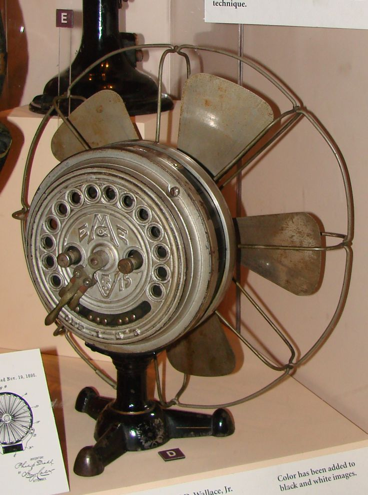 Absolutely stunning great antique Westinghouse electric fan – We collect similar ones – Only/Once – www.onlyonceshop.com