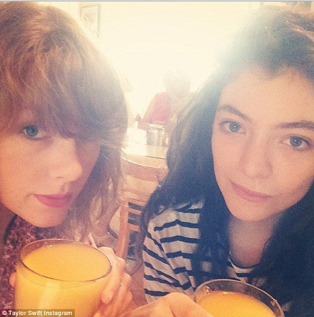 Lorde slams Diplo's 'tiny manhood' after Katy Perry's boyfriend bodyshames Taylor Swift saying, 'We need to get her a booty'