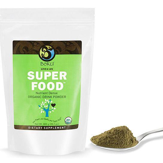 (99+) Boku Superfood from Boku International on OpenSky