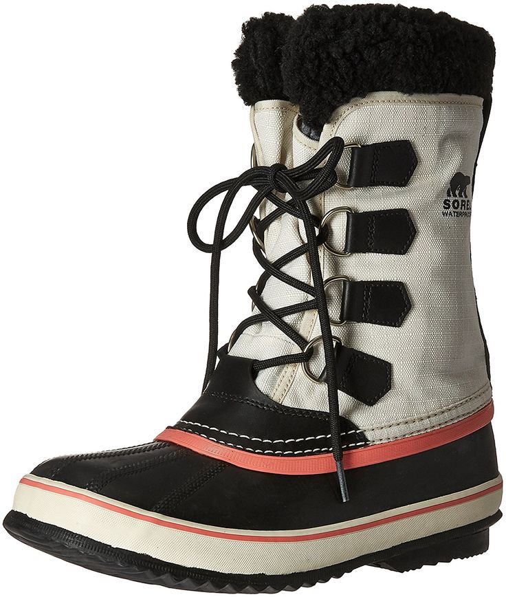 Sorel Women's Winter Carnival Snow Boot ** Don't get left behind, see this great boots : Rain boots