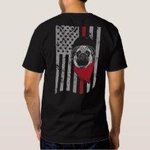 Epic Pugsy Tee Shirt