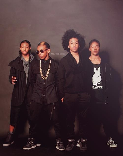 mindless behavior 2014 | mindless behavior 2014 | Mindless behavior in Edge Magazine by ...