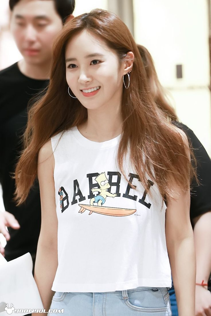 Yuri Baby