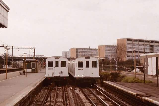 Platforms 1980