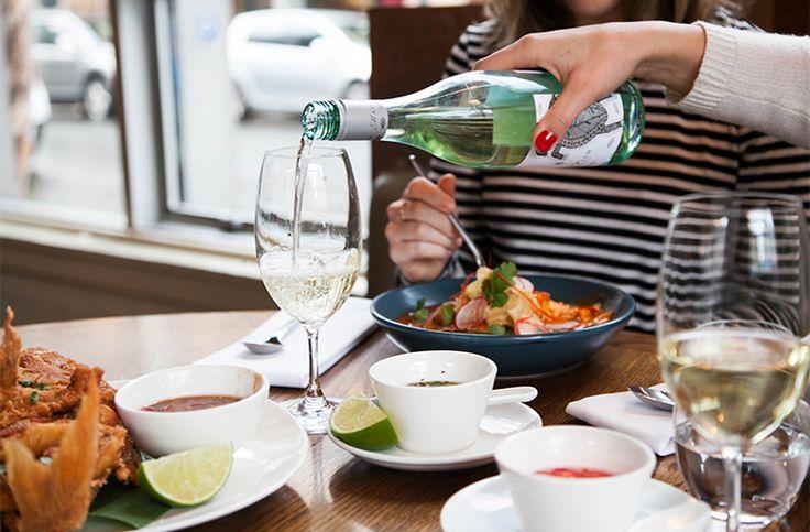 8 Of The Best BYO Restaurants In Sydney