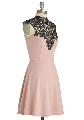 2a4dd42312803fdb630745fb5a980e30: Dream Wardrobes, Shops, Modcloth Bridesmaid, Mauve Dresses, Retro Vintage Dresses, Mod Retro, The Dresses, Modcloth Com, Smart Mauve