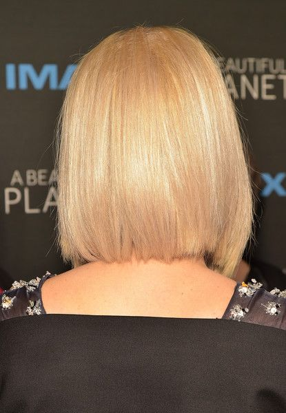"""Jennifer Lawrence Photos - Actress Jennifer Lawrence, hair detail, attends the New York premiere of """"A Beautiful Planet"""" at AMC Loews Lincoln Square on April 16, 2016 in New York City. - 'A Beautiful Planet' New York Premiere"""