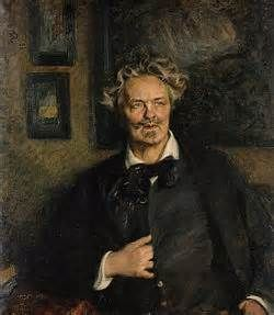 strindberg - Startpage Picture Search