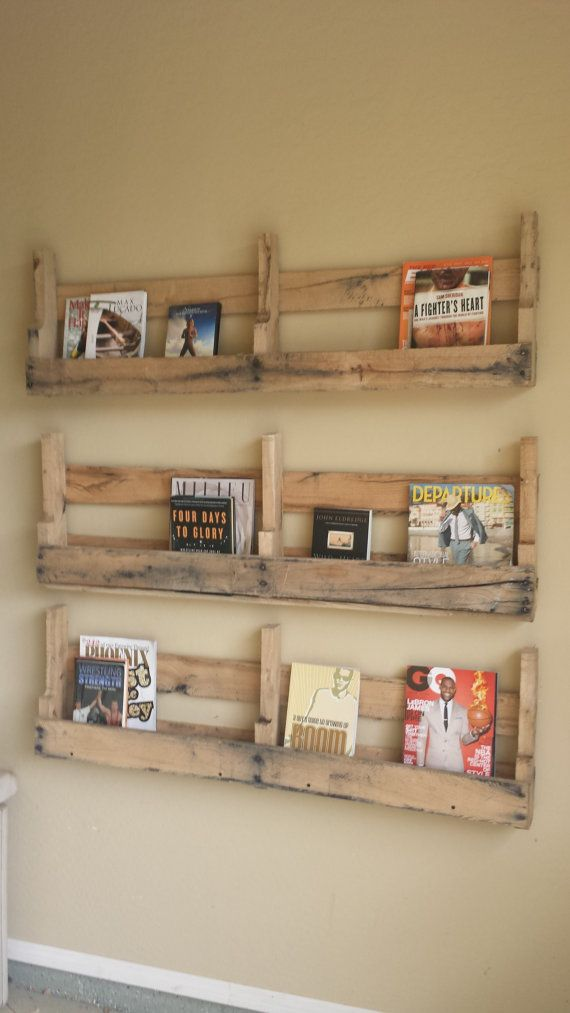 Hey, I found this really awesome Etsy listing at https://www.etsy.com/listing/181267997/pallet-book-shelf