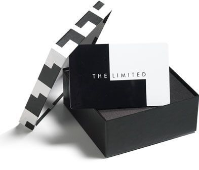 Gift Cards, Electronic Gift Cards, Gifts | THE LIMITED Any amount