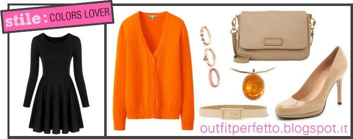 Outfit Perfetto: Come abbinare un VESTITO NERO