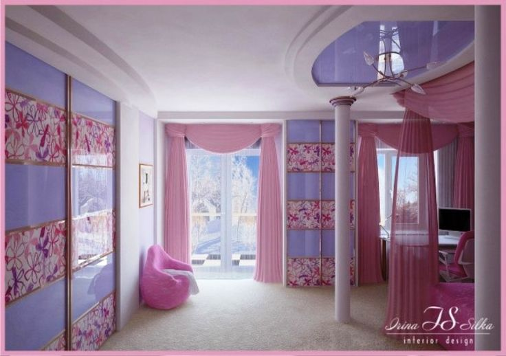 Cool bedrooms for teens girls so sweet cool awesome - Cool stuff for girls rooms ...