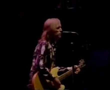 Tom Petty - Refugee (Live 1985)