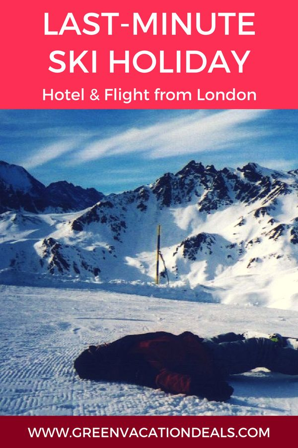 Ski Holiday Tips - to save money on your ski holiday, book a last minute ski holiday for big discounts. Click to check out these great ski holiday deals and go skiing in Italy, France or Austria. Last-Minute #SkiHoliday #Hotel & #Flight from #London #Sestriere #Kronplatz #Menuires #Tignes #Austria #Italy #France #Skiing #Ski #Snowboarding #Snowboard #WinterOlympics #Olympics #Airfare #Gatwick #WinterSports #Deal