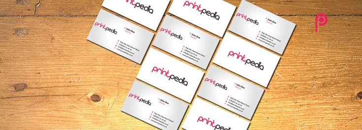 Business Cards Printing in London by printpedia.deviantart.com on @DeviantArt