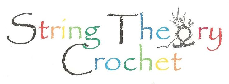 String Theory Crochet