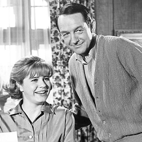 The Patty Duke Show's William Schallert passed away on May 8 at the age of 93. Schallert starred on the Emmy-nominated sitcom as Martin Lane, the father and uncle to the identical cousins played by Oscar winner Patty Duke.