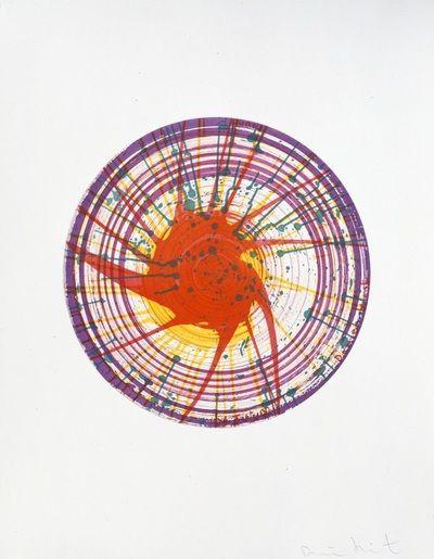 ダミアン・ハーストの版画展、渋谷ヒカリエのギャラリーで開催 | Fashionsnap.com