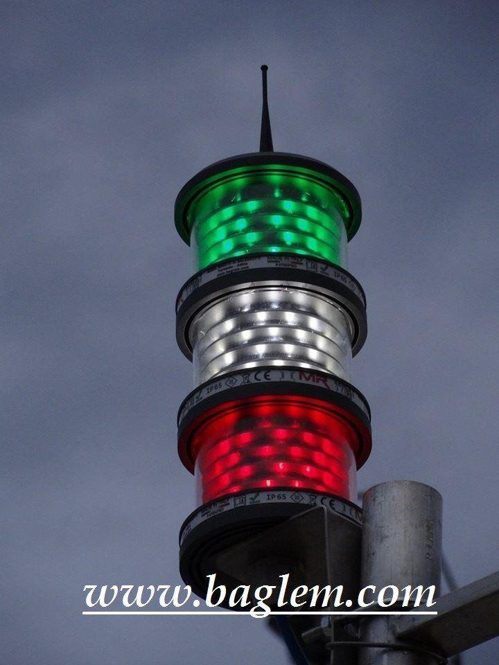 Lampada Baglem® Light Led Tricolore, Tarcento, 2014 - BAGLEM® LIGHT LED