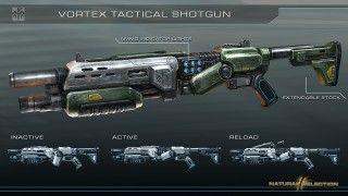 The Shotgun news - Natural Selection Mod for Half-Life - Mod DB
