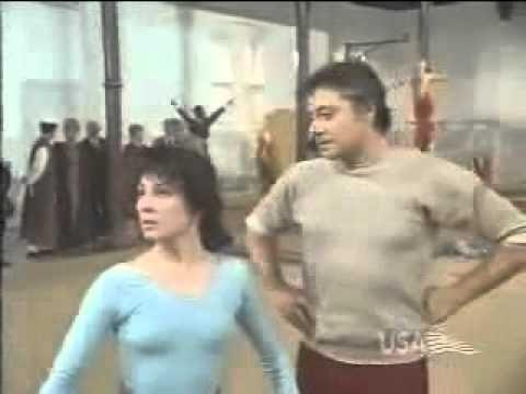 Nadia Movie (1984) Part 4