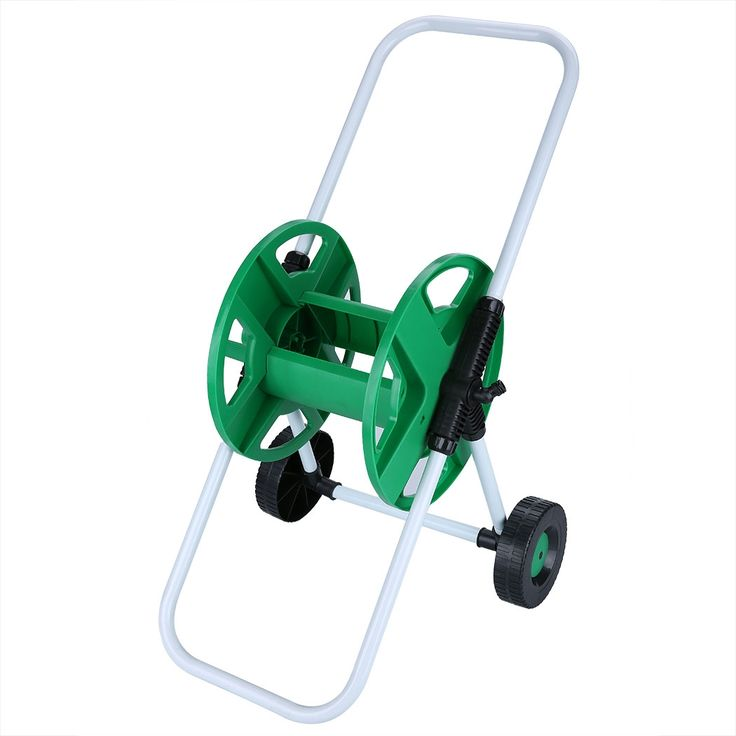 #Recomeneded Water Hose Pipe Holder Portable Garden Tool Free Standing New  Garden Tool Portable Hose